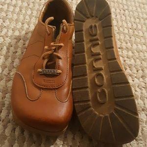 Connie dress shoes